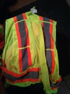 Construction Personal Safety Equipment