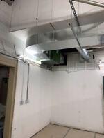 Refrigeration or Heating