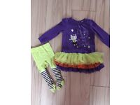 12-18 mth Halloween Outfit