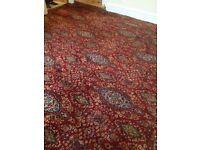 Persian super KESHAN carpet