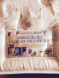 Springwall Luxury Pillow