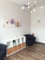 OFFICES AND THERAPY ROOMS TO RENT IN THE WEST-ISLAND