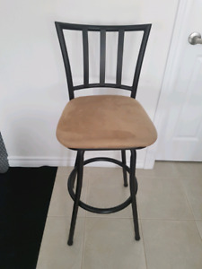 ••••  2  BAR  STOOLS  FOR  SALE  ••••