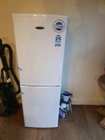 Fridge freezer brand new
