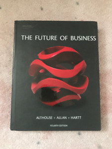 The Future of Business textbook