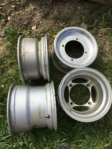 Quad Rims for Sale