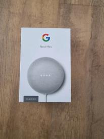 Google Nest Mini (2nd Gen)