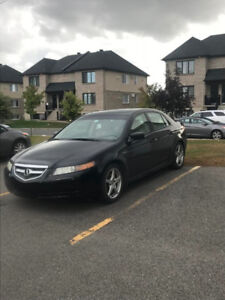 A VENDRE ACURA 2005  161383MILLE  2800$