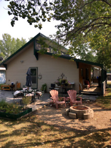 Cabin for sale at LMRP