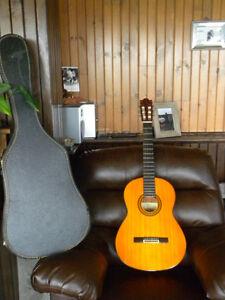 Guitare classique Yamaha G-231 Lac-Saint-Jean Saguenay-Lac-Saint-Jean image 1
