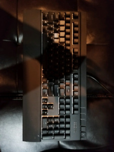 Corsair keyboard and mouse for sale