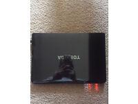 Toshiba Satellite Laptop T230-1OJ