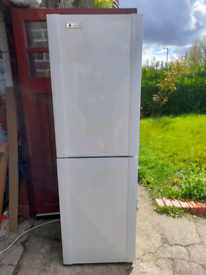 Fridge Freezer Large Capacity 60/40 A+ Rated Frost Free ' Immaculate '