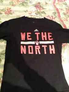 "RAPTORS ""We The North"" $10"