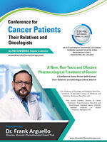 Vancouver Cancer Conference 2017