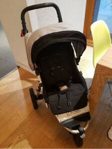 Mountain buggy swift in great condition - 1 year old