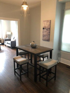 3 bedroom towns in Jamesville area near Go Station