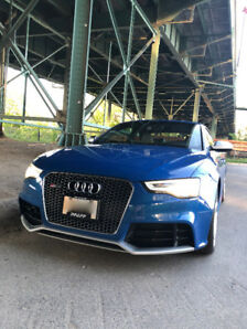 2014 Audi RS5 Coupe