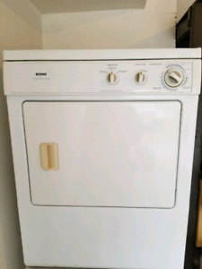 Kenmore Washer/ Dryer