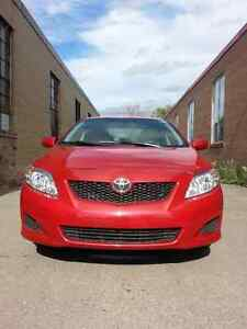 2009 Toyota Corolla LE ★☆ Warrany Included☆★Best price guranteed