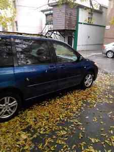 2004  Mazda mpv well maintained lots of new parts