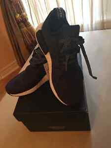 Adidas nmd sneakers in US size 6 in black