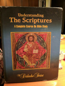 Understanding The Scriptures: The Didache Series