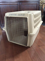 Cage pour chien/chat Kennel Cab II
