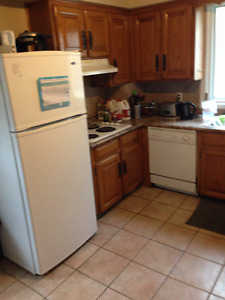 ROOM FOR RENT 350$ INCLUDING UTILITIES
