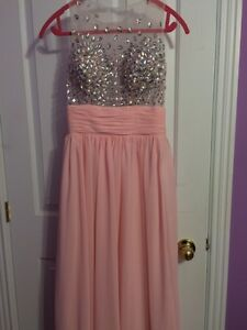 Long Prom/Grad Dress for Sale
