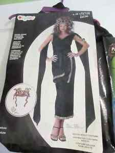 COSTUME MEDUSA . TAILLE L. FIT XL.COMME NEUF.