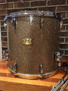 "Pearl Master Studio Floor tom 18"" x 16"""