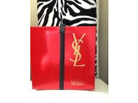 Ysl opium perfume gift set new