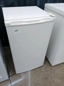 Small freezer with warranty at Recyk Appliances