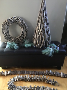 Brand New Condition HIGHEND Rustic decor GORGEOUS!