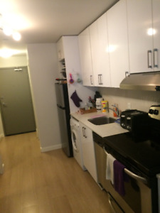 Junior One Bedroom Available June 1st