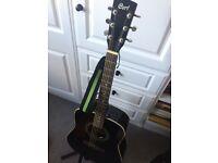 Cort AD 870 Acoustic Guitar