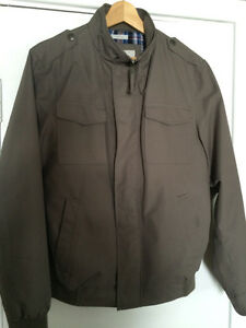 Perry Ellis Men's Fall Jacket
