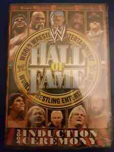 WWE Hall of Fame 2004 (New) London Ontario image 1
