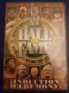 WWE Hall of Fame 2004 (New)