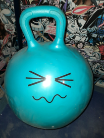 For Sale Space Hopper
