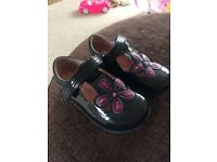 Start-rite size 4.5f shoes