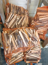 Large bags of sticks Firelighters £1.50each