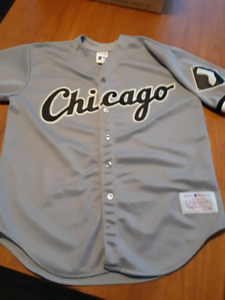 Vintage Chicago White Sox Jersey