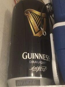 Guinness dispenser fridge