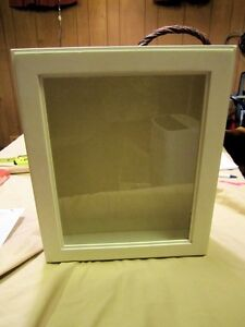 Deep Display PIcture Frame