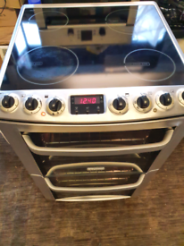 Electrolux insight 60cm electric cooker