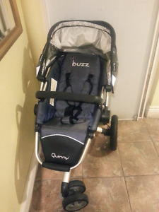 Quinny Buzz extra good condition