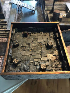 Warhammer, DnD, AOS, hobby games comissions / sales