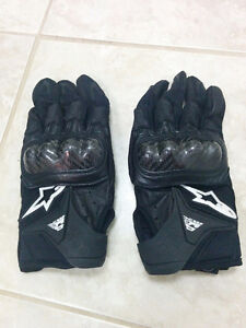 Alpinestars SMX-2 AC Riding Gloves